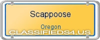 Scappoose board
